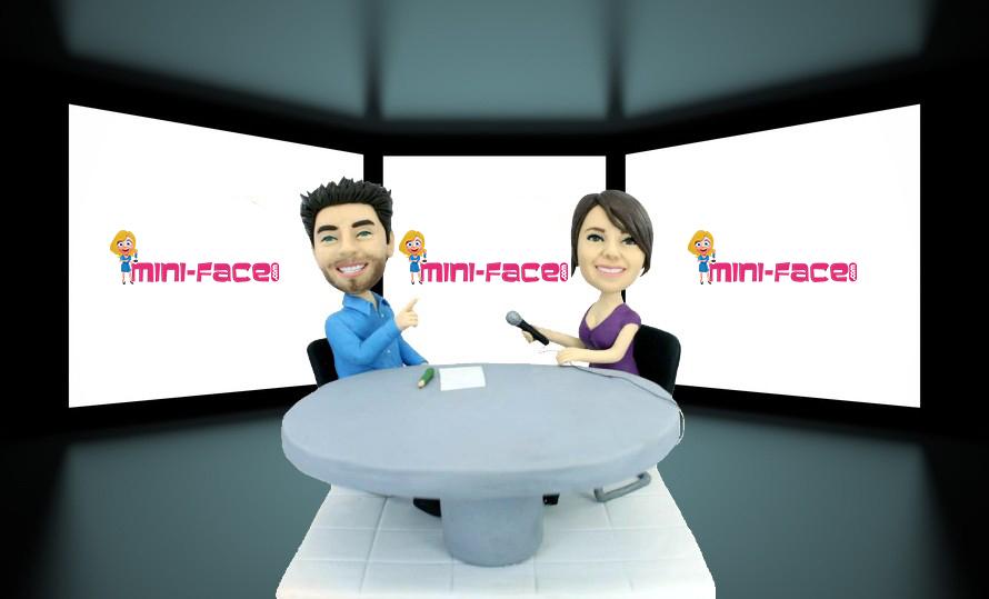 Interview Mini-Face